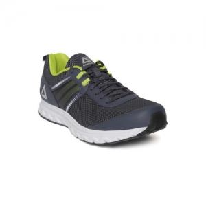 REEBOK RUN DASHRIDE XTREME SS 19 Running Shoe For Men(Blue, Black)