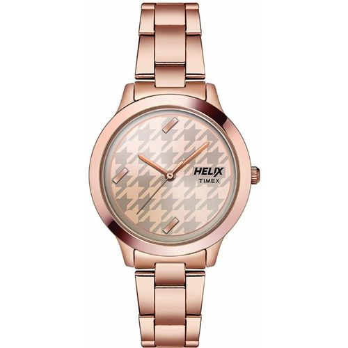Timex TW022HL14 Analog Watch - For Women