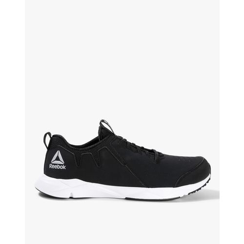 Reebok Hans Runner Lace-Up Sports Shoes