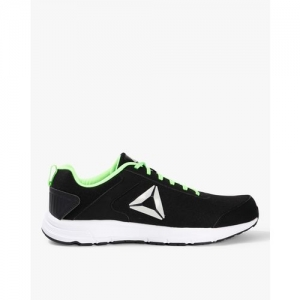 Reebok Canton Runner Lace-Up Sports Shoes