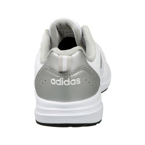 ADIDAS Men White & Grey ERDIGA 4.0 Running Shoes