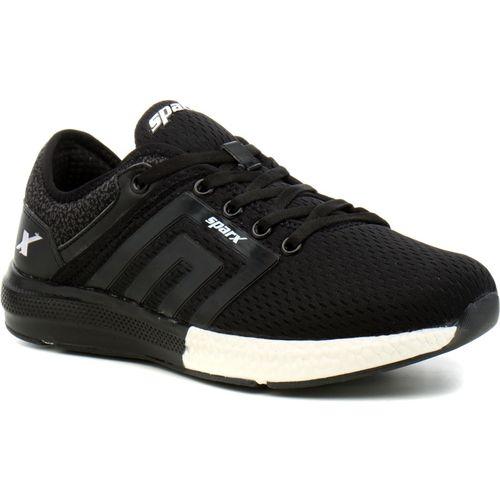 Sparx SM-346 Running Shoes For Men(Black)