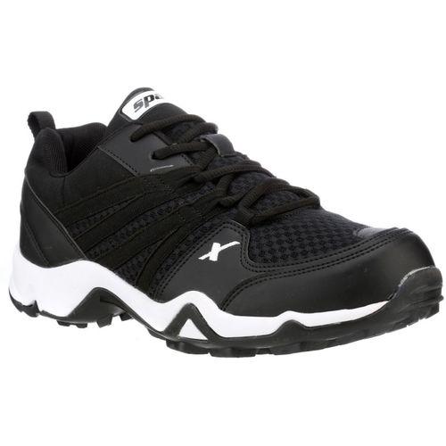 Buy Sparx Running Shoes For Men(Black