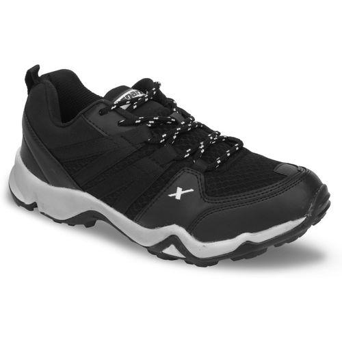 Sparx SM-284 Running Shoes For Men(Black)