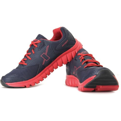Sparx SM-185 Running Shoes For Men(Navy)
