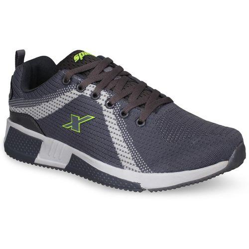 Sparx Men SM-418 Grey Green Walking Shoes For Men(Grey)