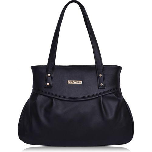 Fantosy Shoulder Bag(Black)