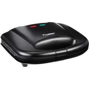Prestige PGMFB800 800 W Pop Up Toaster(Black)