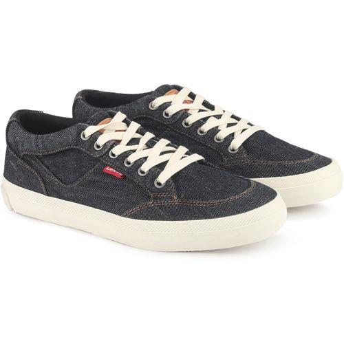 BASS LOW Sneakers For Men(Black