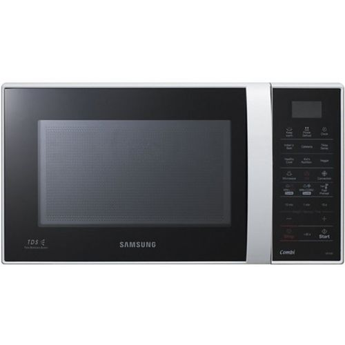 Samsung 21 L Convection Microwave Oven(CE73JD/XTL, Black)