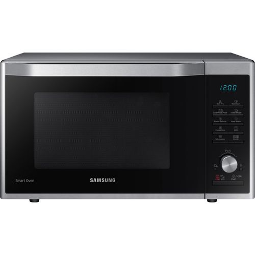 Samsung 32 L Convection Microwave Oven(MC32J7035CT/TL, Grey)