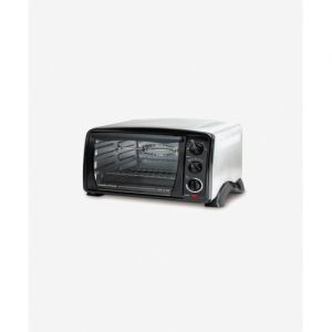 Morphy Richards 24RSS 24L Oven Toaster Grill (Silver & Black)