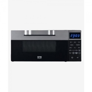 IFB Rotisserie 25BCSDD1 25L Convection Microwave Oven (Black)