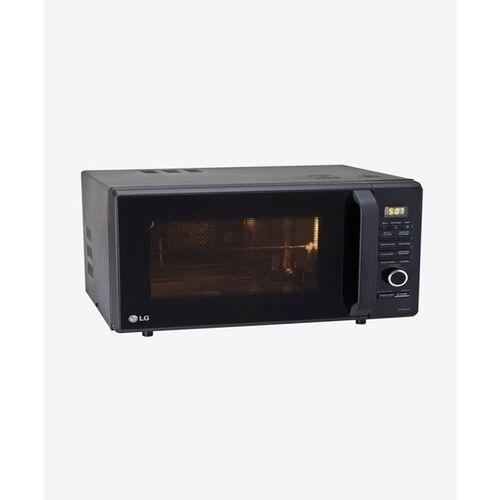 LG MC2886BFUM 28L Convection Microwave Oven (Black)