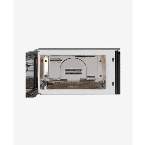 LG MC2146BG 21L Convection Microwave Oven (Black)