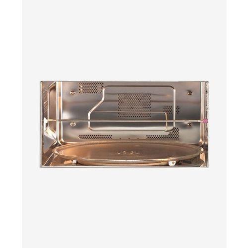 LG MJ2886BFUM 28L Convection Microwave Oven (Black)
