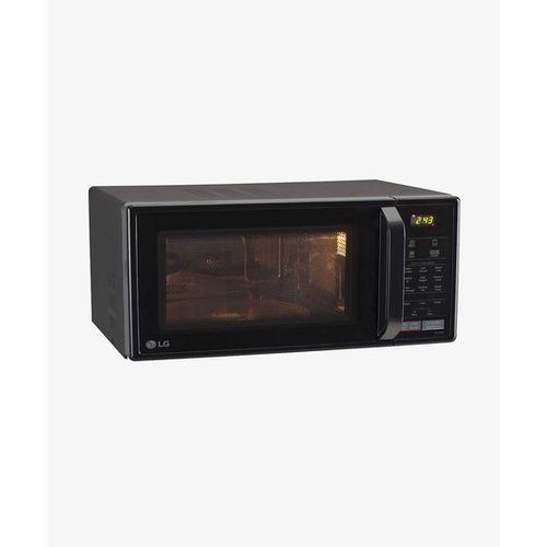 LG MC2146BL 21L Convection Microwave Oven (Black)