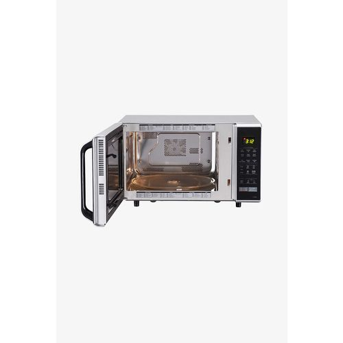 LG MC2846SL 28L Convection Microwave Oven (Silver)