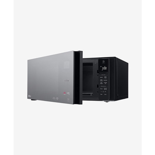 LG MS4295DIS 42L Solo Microwave Oven (Black)