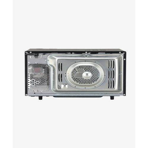 LG MC2846BG 28L Convection Microwave Oven (Black)