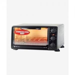 Bajaj 2200TM Oven Toaster Grill (Metallic Silver)