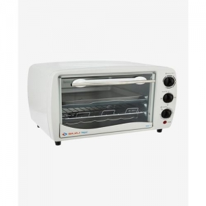 Bajaj Majesty 1603 T 16L Oven Toaster Grill (White)