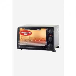 Bajaj Majesty 2200 TSS 22L Oven Toaster Grill (Silver)