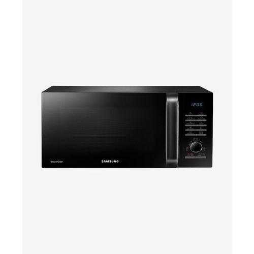Samsung MC28H5145VK 28L Convection Microwave Oven (Black)