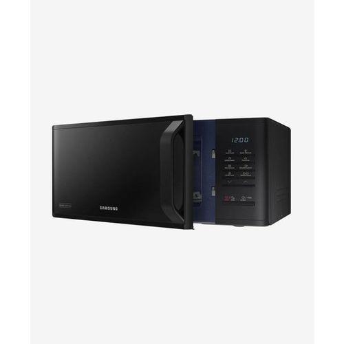 Samsung MS23K3513AK/TL 23L Solo Microwave Oven (Black)