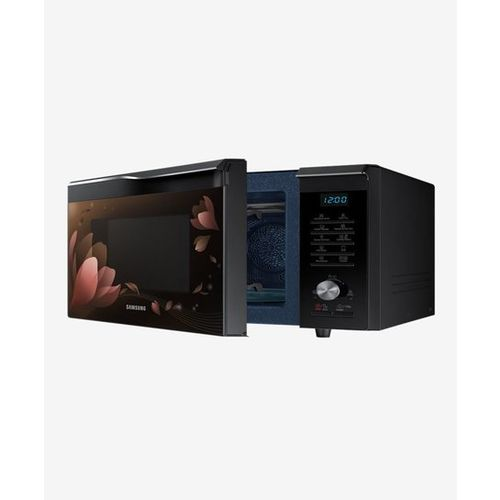 Samsung MC28M6036CB/TL 28L Convection Microwave Oven (Black)