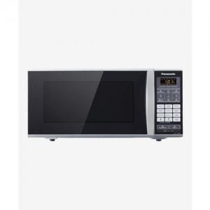 Panasonic NN-CT644MFDG 27L Convection Microwave Oven (Silver)