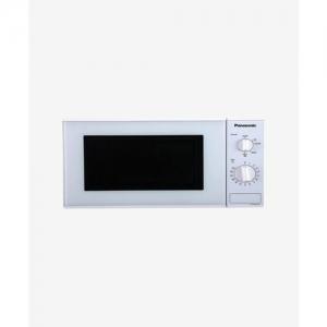 Panasonic NN-SM255WFDG 20L Solo Microwave Oven (White)
