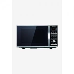 Panasonic NN-CD674MFDG 27L Convection Microwave Oven (Sliver)