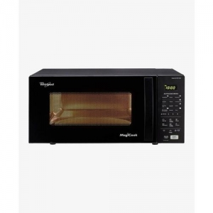 Whirlpool Magicook 20BC 20L Convection Microwave Oven (Black)