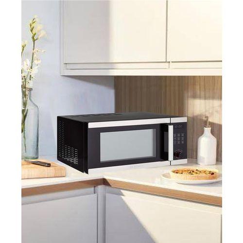 Bosch HMB55C453X 32L Convection Microwave Oven (Grey/Black)