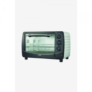 Prestige POTG 28 PCR 28L Oven Toaster Grill (Black)