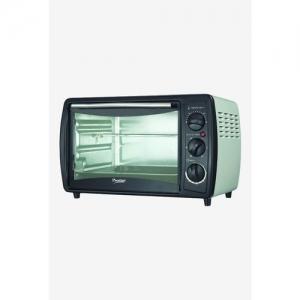 Prestige POTG 19 PCR 19L Oven Toaster Grill (Black)