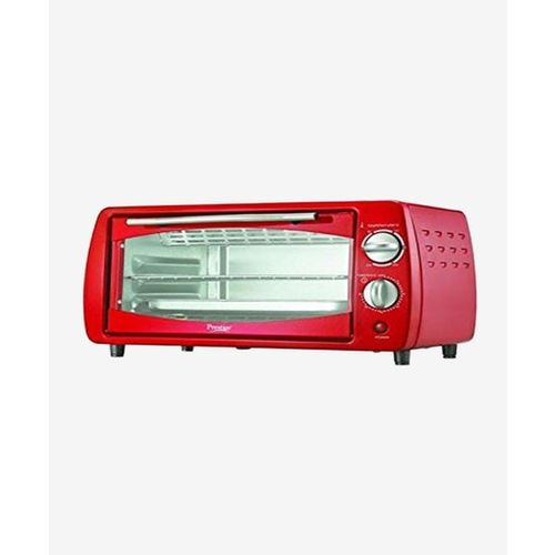 Prestige POTG 9L Oven Toaster Grill (Red)