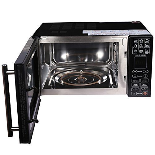 IFB 25 L Convection Microwave Oven (25BC4, Black +Floral Design)