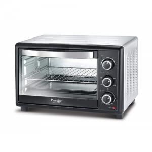 Prestige POTG 46-Litre Toaster Oven (Black)