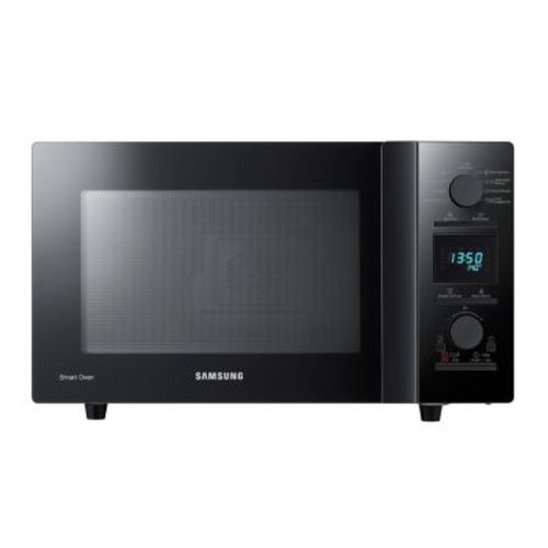 Samsung CE117PC-B2 Convection MWO with Tandoor Technology, 32 L