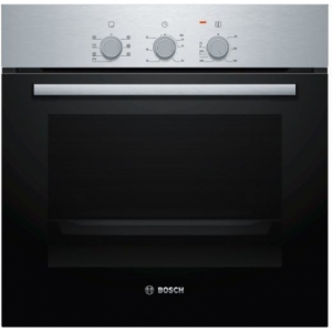 Bosch 66 L Grill Microwave Oven(HBF011BR0Z, Stainless steel, black)