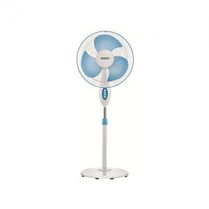 Usha Helix pro 400mm Pedastal Fan (Blue)