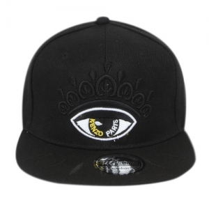 ILU Black Caps for Man Boys Women Girls Men Woman Snapback Cap Hiphop Cap Baseball Cap