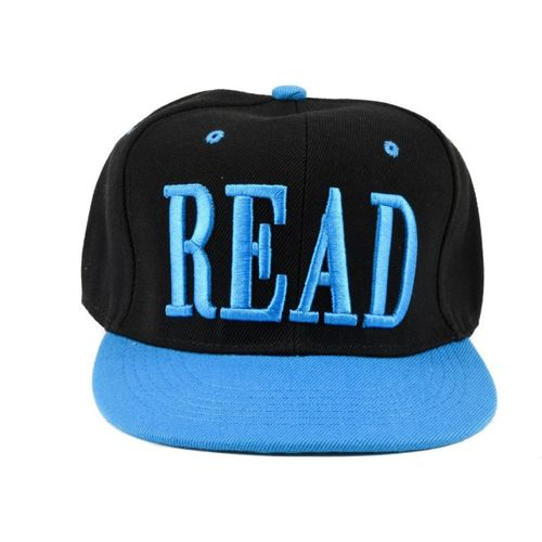 Tiekart Self Design Text Cap