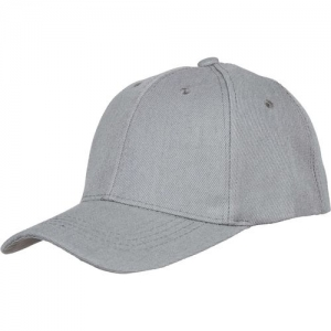 a9f234ae03965c FabSeasons Solid Solid / Plain White Cotton Unisex Free Size with  Adjustable Buckle Baseball Summer Cap