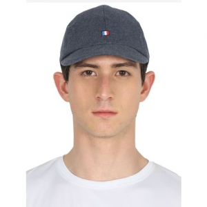 FabSeasons Solid Cotton Short Peak Cap Cap