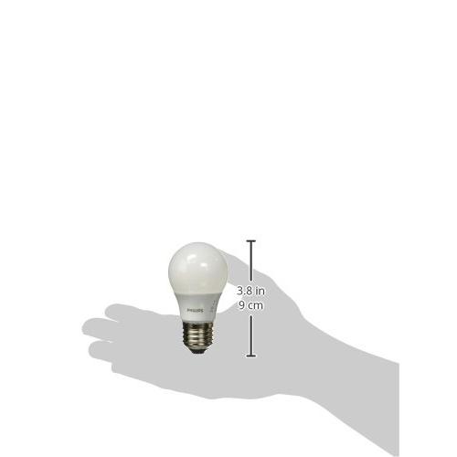 Philips Ace Saver Base E27 4-Watt LED Lamp