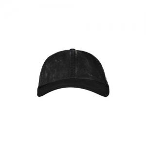 92ec3e400575f8 Buy Puma Ess Black Solid Cap online   Looksgud.in