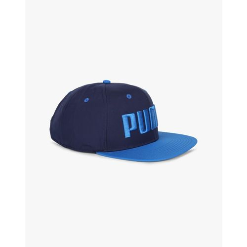 Puma Baseball Cap with Contrast Bill
